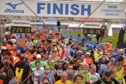 2013-1020 AMSTERDAM halve marathon