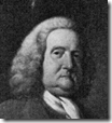 Dr Richard Russell (1687-1759)