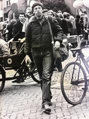 Aad van der Drift 1982