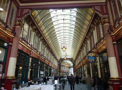 Arcade Londen